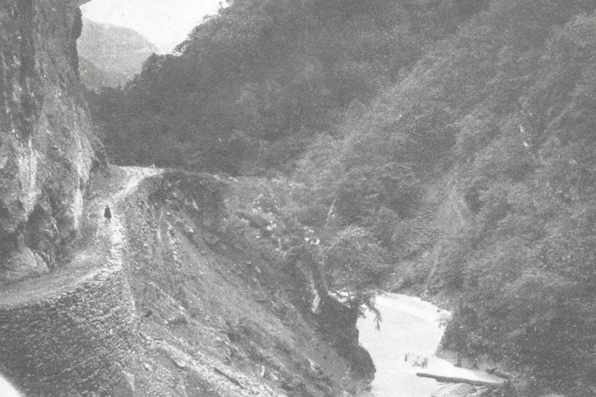 Déchy Mór 111 éves expedíciója