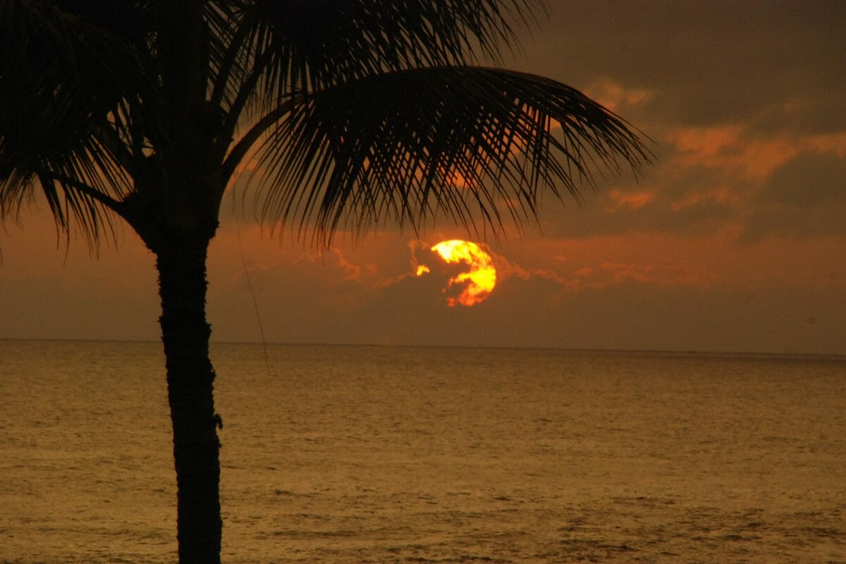 A majdnem legöregebb Hawaii-sziget – Kauai, a földi paradicsom