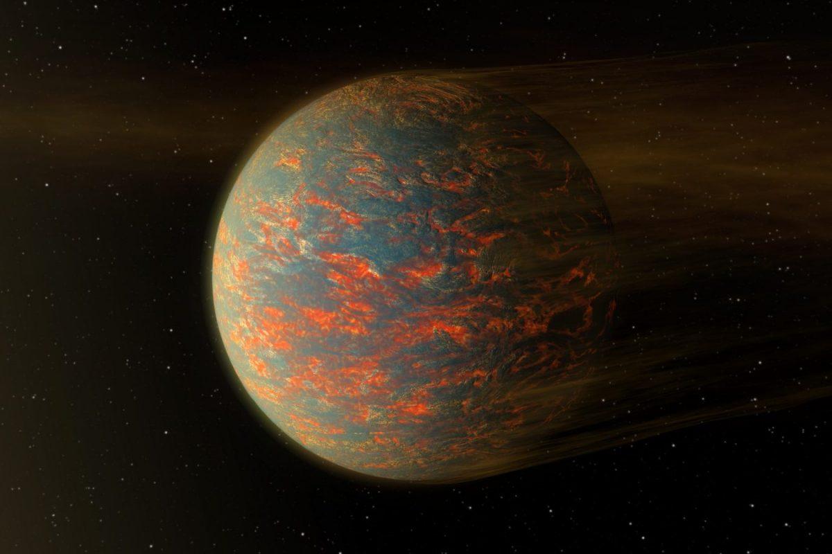 A Föld-típusú bolygók keletkezése új megvilágításban
