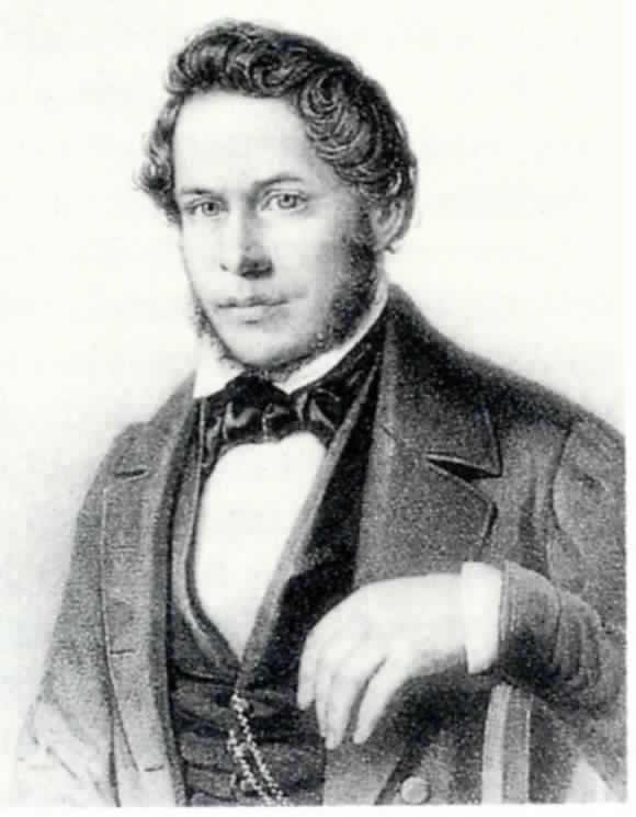 Jakob Henle
