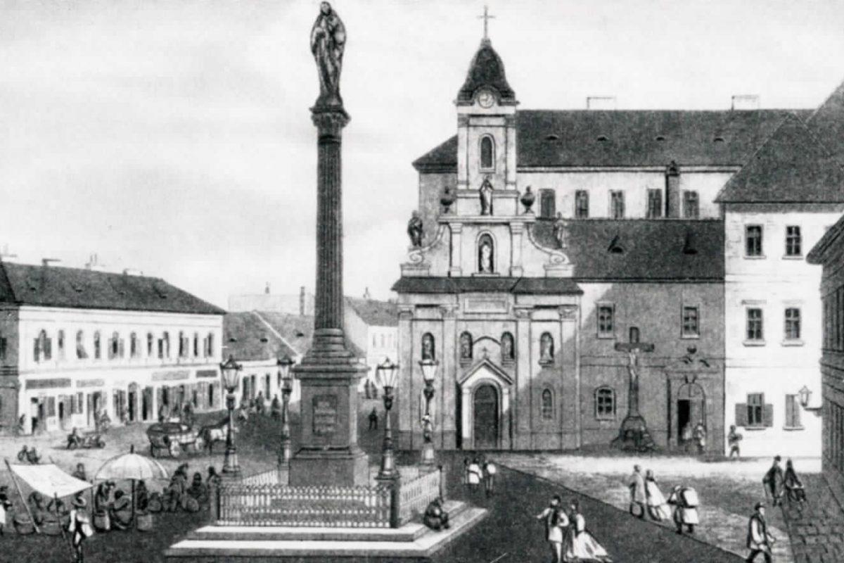 Semmelweis Ignác és kortársai