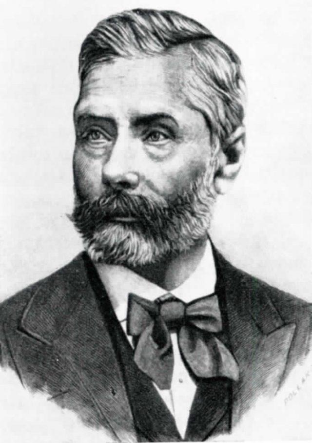Markusovszky Lajos, Semmelweis legjobb barátja és segítője
