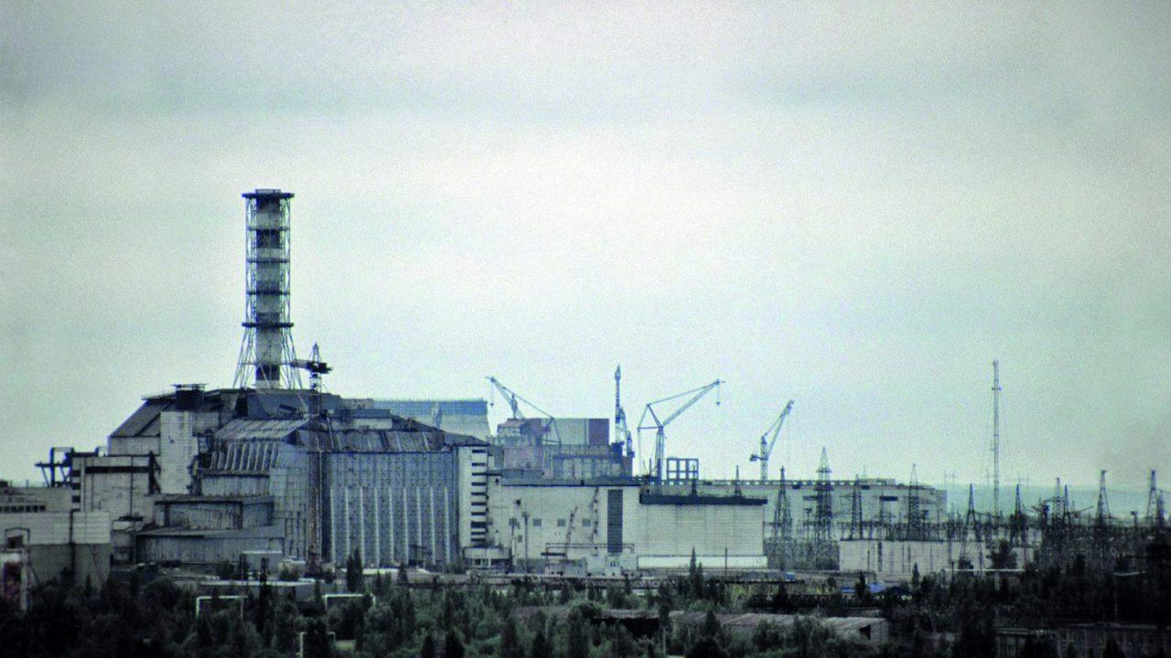 Csernobil és Paks a tananyagban