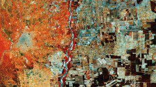 Távoli tájak térképezése – A távérzékelés művészete
