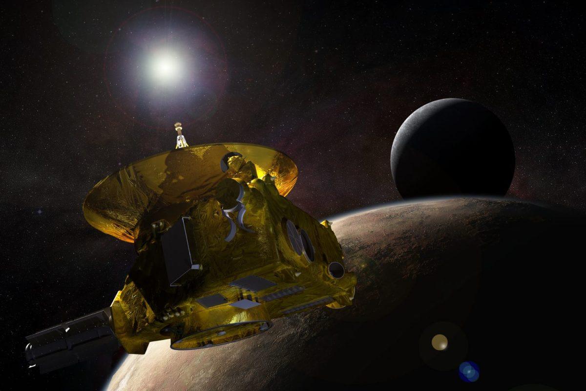 Újévi randevú – A New Horizons következő küldetése