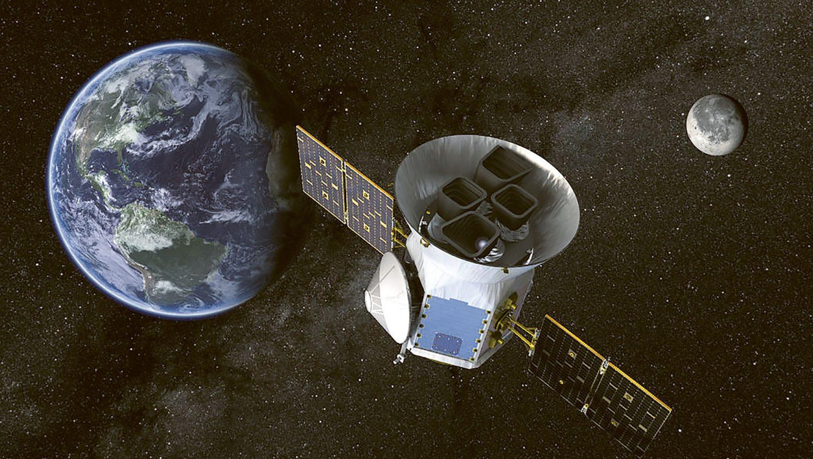 Milyen messze lehet mérni a szén-dioxid-randevúkat