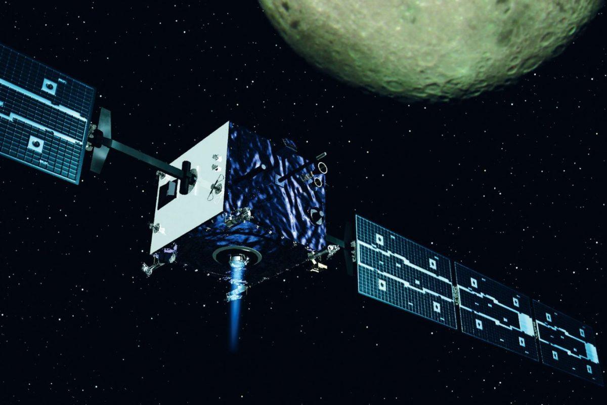 Nem szünetel a Hold kutatása – Főszerepben az automaták