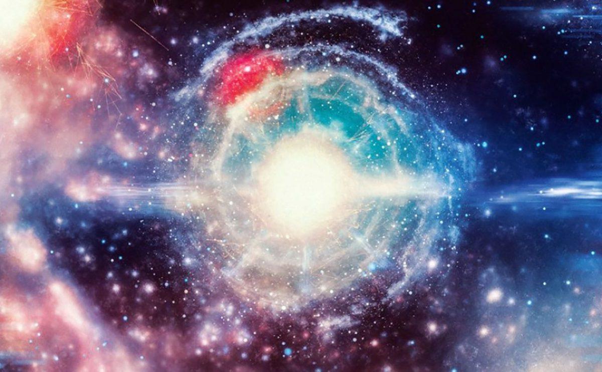 Értjük-e a táguló Univerzumot? – Még látom, de már el nem érhetem