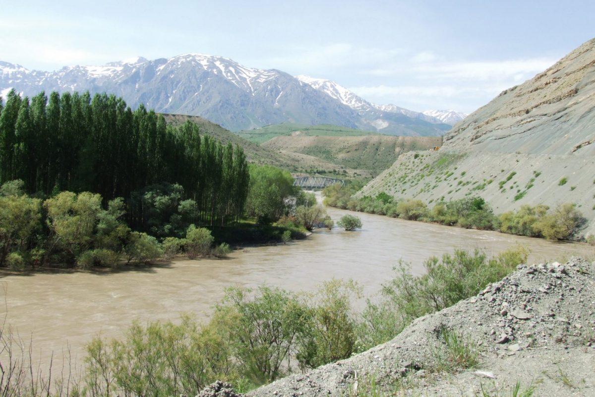 Útravaló – Felfedezni való tájak Kelet-Anatóliában