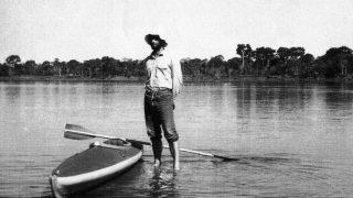 Egyedül az Amazonason – Steve Bezuk utazása kajakkal