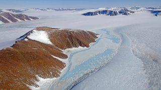 Élénkülő éghajlatváltozás – Jég veled!